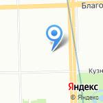 LightSide на карте Санкт-Петербурга