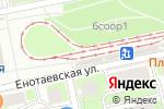 Схема проезда до компании Магазин по продаже фруктов и овощей в Санкт-Петербурге