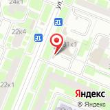 Цветочный магазин на ул. Композиторов, 31а