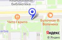 Схема проезда до компании ТЦ РУКАДЕЙ в Санкт-Петербурге