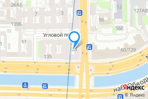 Сдается комната в четырехкомнатной квартире в Санкт-Петербурге Московский проспект, д.63