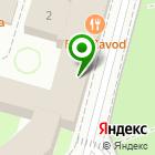 Местоположение компании Хелискай
