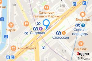 Сдается комната в пятикомнатной квартире в Санкт-Петербурге сенная площадь