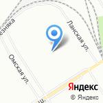 Детский сад №31 на карте Санкт-Петербурга