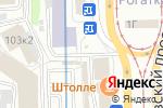 Схема проезда до компании Кафе быстрого питания в Санкт-Петербурге