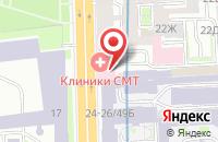 Схема проезда до компании Панорама Санкт-Петербург в Санкт-Петербурге