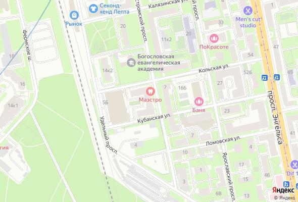 купить квартиру в ЖК Костромской 10