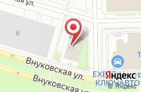 Схема проезда до компании РисуйСам в Подольске