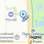 Дорогу музыке на карте Санкт-Петербурга
