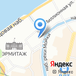Awara на карте Санкт-Петербурга