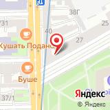Цветочный салон на Московском проспекте