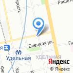 MMT-Service на карте Санкт-Петербурга