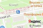 Схема проезда до компании Индюшкин двор в Санкт-Петербурге