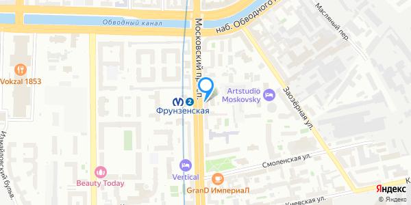 Головной офис банка Экспобанк