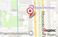 Схема проезда до компании Агентство вневедомственной охраны в Санкт-Петербурге