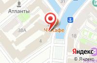 Схема проезда до компании Электротехническая Компания в Санкт-Петербурге