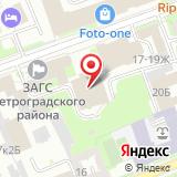Отдел Военного комиссариата г. Санкт-Петербурга