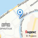 ArthouseGallery на карте Санкт-Петербурга
