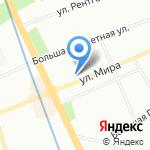 Аскон Плюс СПб на карте Санкт-Петербурга