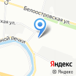 СТРОГОВ МЕДИА на карте Санкт-Петербурга