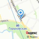 TJ Collection на карте Санкт-Петербурга