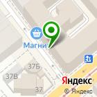 Местоположение компании TusaMarket
