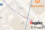 Схема проезда до компании 5 минут в Санкт-Петербурге