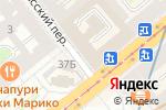 Схема проезда до компании Мир Права в Санкт-Петербурге