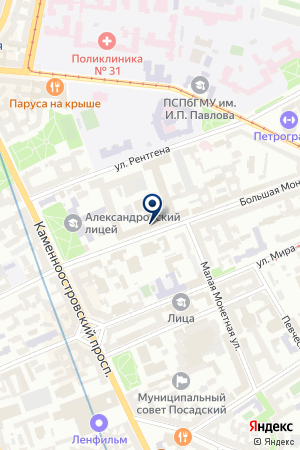 Foto-one на карте Санкт-Петербурга