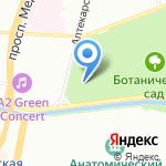 PetrospekT на карте Санкт-Петербурга