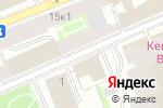 Схема проезда до компании Сапожник и Ключник в Санкт-Петербурге