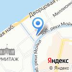 Art Spice на карте Санкт-Петербурга
