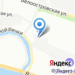 Guru Pro на карте Санкт-Петербурга