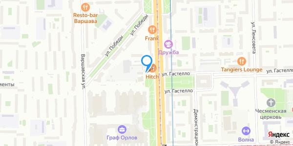 Головной офис банка Примсоцбанк