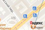 Схема проезда до компании Банкомат, Сбербанк, ПАО в Санкт-Петербурге
