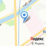 Case Place на карте Санкт-Петербурга