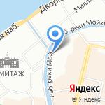 Farlows на карте Санкт-Петербурга