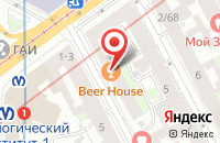 Схема проезда до компании Пожарная часть №29 в Подольске