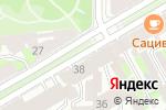 Схема проезда до компании Наркологический центр в Санкт-Петербурге
