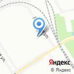 Стоматология Счастливая улыбка на карте Санкт-Петербурга