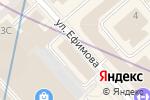 Схема проезда до компании Pay.Travel в Санкт-Петербурге