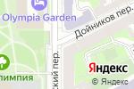 Схема проезда до компании Салон причесок Леонида Аксенцева в Санкт-Петербурге