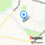 Средняя общеобразовательная школа №469 с дошкольным отделением на карте Санкт-Петербурга
