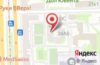 Схема проезда до компании Отдых в Санкт-Петербурге