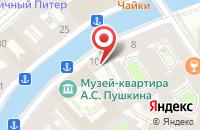 Схема проезда до компании Выборы 2007-2008 в Санкт-Петербурге
