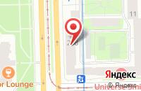 Схема проезда до компании Полиграфические Мастерские в Санкт-Петербурге