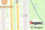 Схема проезда до компании Un Jour Ailleurs в Санкт-Петербурге