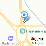 Магазин бижутерии и аксессуаров для волос на карте Санкт-Петербурга