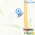 Проект-Мебель на карте Санкт-Петербурга