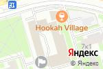Схема проезда до компании Совет ветеранов (пенсионеров, инвалидов) войны, труда, Вооруженных Сил и правоохранительных органов в Санкт-Петербурге